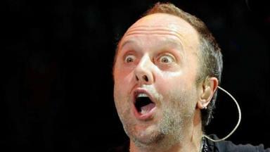 """Lars Ulrich desvela la canción de Metallica que nunca más volverá a escuchar: """"Suena muy rara"""""""