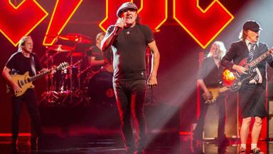 """AC/DC """"conquista"""" España: 'Power Up' ya es número uno en ventas y Disco de Oro"""