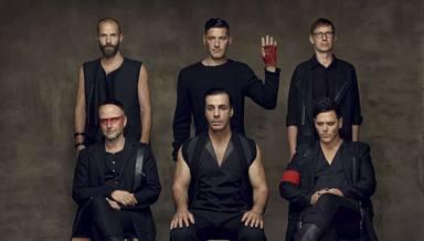 """La verdadera historia del """"infernal"""" primer disco de Rammstein : """"Till era inseguro y cantaba fuera de tono"""""""