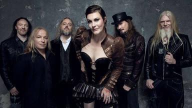 La disparatada idea de Nightwish para poder comenzar su gira mundial