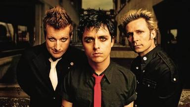 """""""Necesito hablar urgentemente con Billie Joe Armstrong (Green Day)"""""""