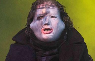 Corey Taylor recuerda el momento exacto en el que decidió unirse a Slipknot