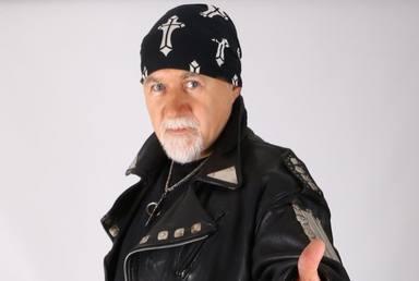 """Tony Martin (ex-Black Sabbath) carga contra los negacionistas: """"El virus es real"""""""