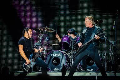 """El disco de Metallica en el que no se puede encontrar """"ningún error"""""""
