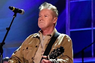 El líder de Eagles también ha brillado en solitario, llegando a obtener dos Grammy en 1984 y 1989