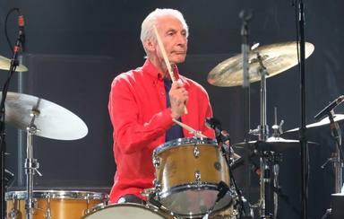 Fallece Charlie Watts, batería de The Rolling Stones, a los 80 años