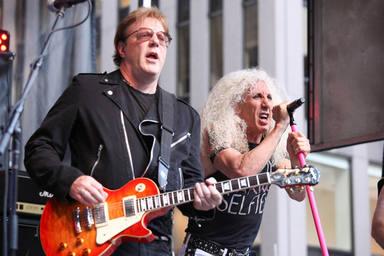 "¿Twisted Sister vuelven? Jay Jay French (guitarrista) aviva los rumores: ""Nunca digas nunca"""