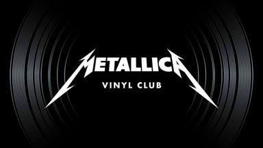 Metallica club de vinilo