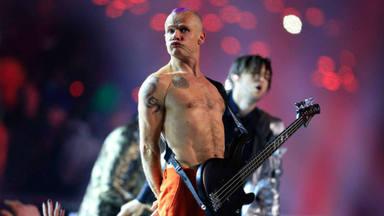 Flea, bajista de Red Hot Chili Peppers, desvela su tatuaje más espantoso