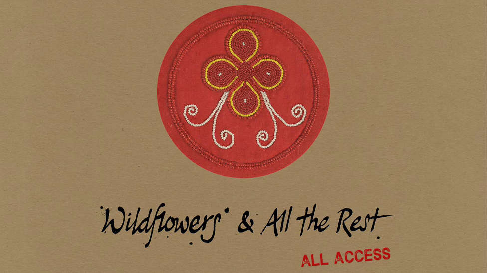 Tom Petty: Wildflowers & All The Rest - All Access