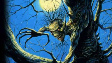 29 años del lanzamiento de 'Fear Of The Dark'