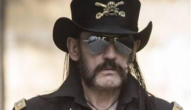 """El Lemmy (Motörhead) más """"intimidante"""" y su problema con el director de 'Guardianes de la Galaxia'"""