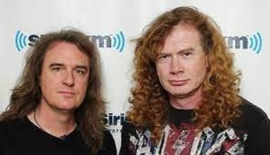 """Se confirma que Dave Ellefson no aparecerá en el nuevo disco de Megadeth: """"Habrá otro bajista estelar"""""""