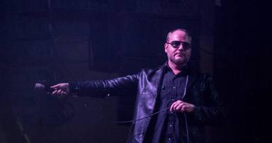 """Tim """"Ripper"""" Owens (ex-Judas Priest): """"He llevado mascarilla porque haría lo que fuera para volver a juntarnos"""