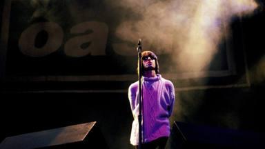 El show más emblemático de la historia de Oasis ya tiene fecha de estreno en vídeo