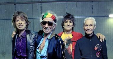 Así han reaccionado los Rolling Stones a la retirada de Charlie Watts