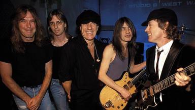 """La desafortunada experiencia de este legendario productor con AC/DC: """"Fue raro"""""""