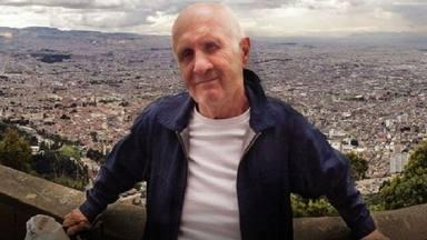El antiguo tour manager de The Rolling Stones, Mick Bridgen, fallece mientras enterraba a su perro