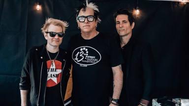 """The Offspring se sincera sobre las adicciones en """"The Opioid Diaries"""": """"Las dirigen las grandes farmacéuticas"""""""