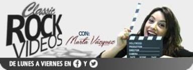 CRV con Marta Vázquez