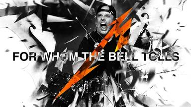 """La nueva versión de """"For Whom The Bell Tolls"""" de 'Metallica' antes del lanzamiento """"S&M2"""""""
