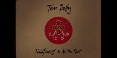 """El sueño de Tom Petty se hace realidad con la reedición del álbum """"All the Rest"""""""