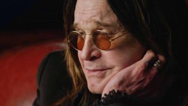 """Ozzy Osbourne: """"Espero estar a tope para el 2022"""""""