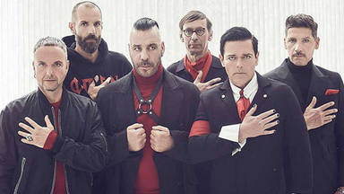 """Rammstein confirma que ya han terminado de grabar su nuevo disco: """"No lo habíamos planeado"""""""