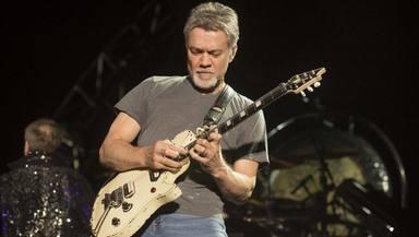 El último adiós a Van Halen no contendrá ni su cara ni su guitarra