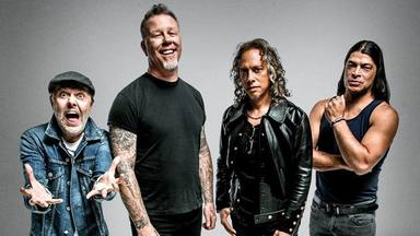 """""""Metallica: The $ 24.95 Book"""" ya tiene fecha de lanzamiento"""