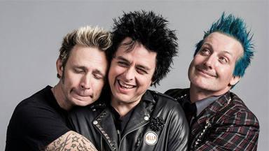Este fin de semana nos vamos de Holiday con Green Day