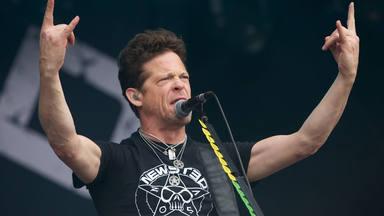 El cabreo del ex bajista de Metallica Jason Newsted cuando escuchó el álbum '...And Justice For All'