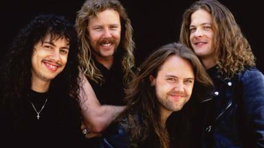 """Jason Newsted y los egos en Metallica: """"Tenías que demostrar que pertenecías al club"""""""