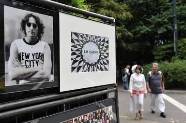 John Lennon: por un mundo mejor