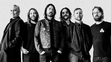 La música inglesa se unirá para versiónar a Foo Fighters contra el COVID-19