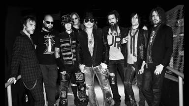 """""""Chinese Democracy"""" de Guns N' Roses: una buena película y mucho dinero para dejar atrás a Slash"""