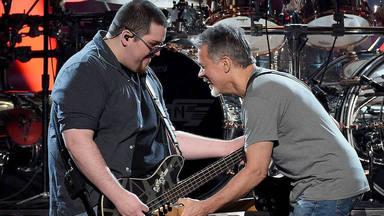 El conmovedor vídeo de Eddie Van Halen con el que su hijo se ha despedido de él