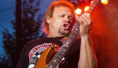 Michael Anthony explica cuál es el mayor arrepentimiento en su relación con Eddie Van Halen