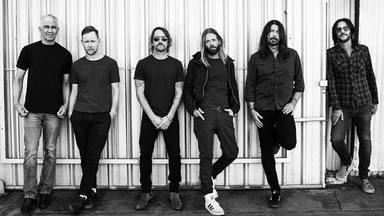 Foo Fighters pospone su concierto en Valencia: su visita se aplaza a 2022