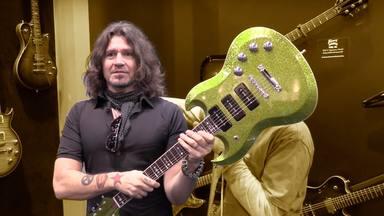 """Así impresionó Phil X, guitarrista de Bon Jovi, a Rob Halford (Judas Priest): """"No sabía quién era yo"""""""