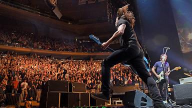 """Foo Fighters vuelven al Madison Square Garden: así tocaron """"Somebody to Love"""" de Queen y """"Creep"""" de Radiohead"""