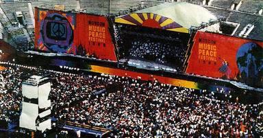 El festival de rock y metal que acabó con la Unión Soviética