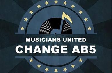 Change AB5