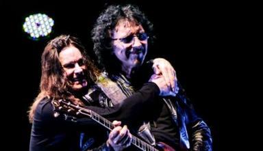 Ozzy Osbourne y Tony Iommi: una amistad a prueba de pandemias