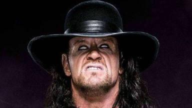 El Enterrador (The Undertaker) desvela sus bandas de rock y de metal favoritas