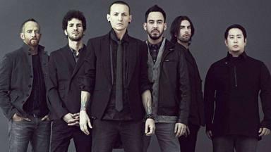 Linkin Park vuelve a batir un récord histórico