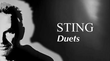 """Sting ya no """"canta solo"""" en su último disco"""