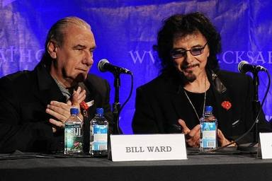 """Bill Ward confiesa que no tiene """"el físico"""" ni la """"habilidad"""" para volver a Black Sabbath"""