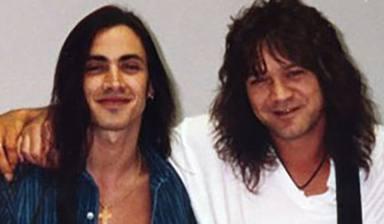 """Nuno Bettencourt (Extreme), sobre Van Halen y los Grammy: """"El respeto al rock and roll pende de un hilo"""""""