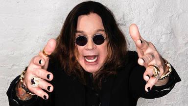 ¿Estuvo Ozzy Osbourne borracho durante toda la grabación de 'Blizzard of Ozz'? Su productor responde